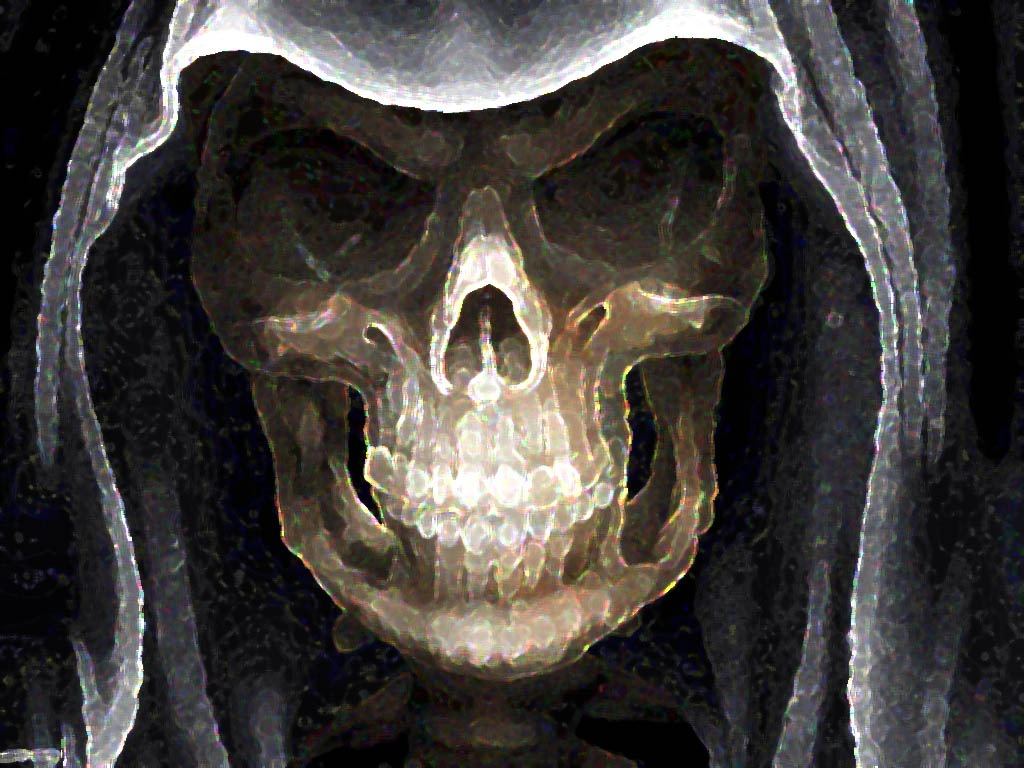 the reapers image Characters list for the short story the reaper's image.